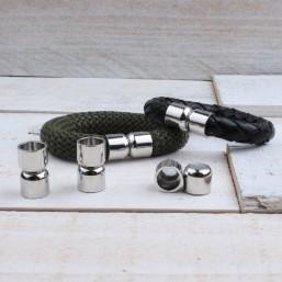 Magneetsluiting (9mm)ME681 Tube-Gesp