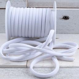 MODI elastisch lint Wit MO09 TJLLZZ Ibiza stitched Lycra