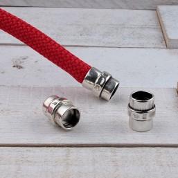 DQ metaal magneetsluiting (10mm) DQ684 DQ Magneetsluitingen