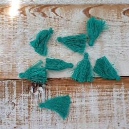 Kwastje Agaat groen 25mm KW75 Kwastjes